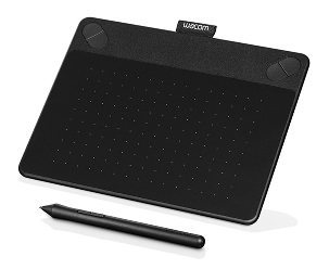 intuos pen and touch m