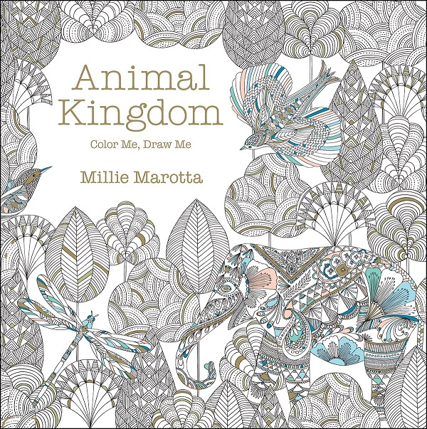 The Best Adult Coloring Books 2018 – Artfixed