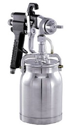 Campbell Hausfeld Spray Gun