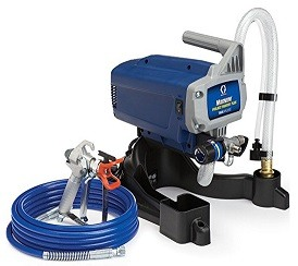 Graco 257025 Project Painter Plus Paint