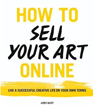 cory huff how to sell your art online 3