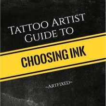 best tattoo ink