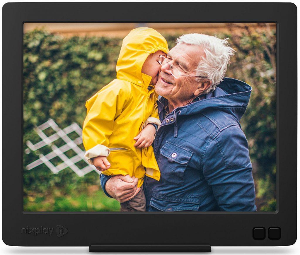 The Best Digital Photo Frames 2018 – Artfixed
