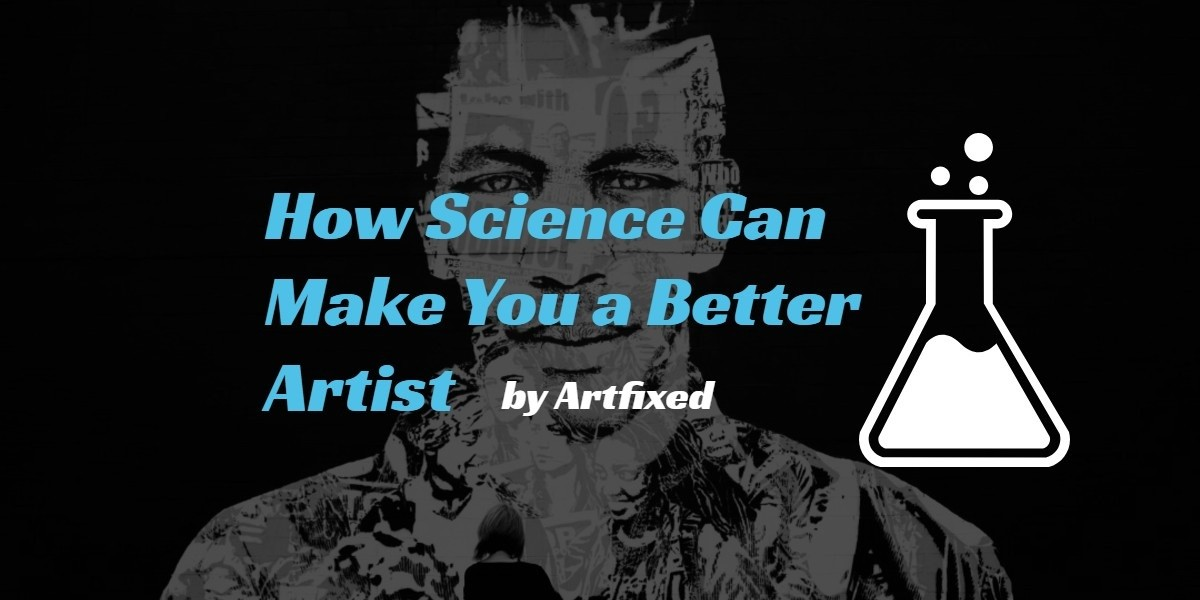science for artists image