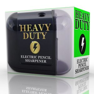 Heavy Duty electric