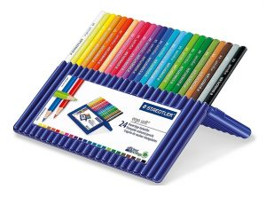 The 7 Best Colored Pencils For Artists – Artfixed