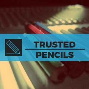 trusted colored pencil brands
