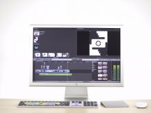 best photo monitor for editing
