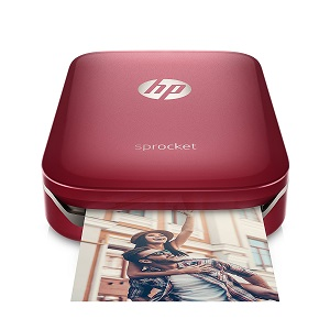 hp sprocket portable