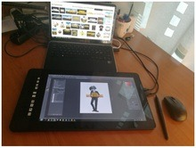 best laptops for digital artists
