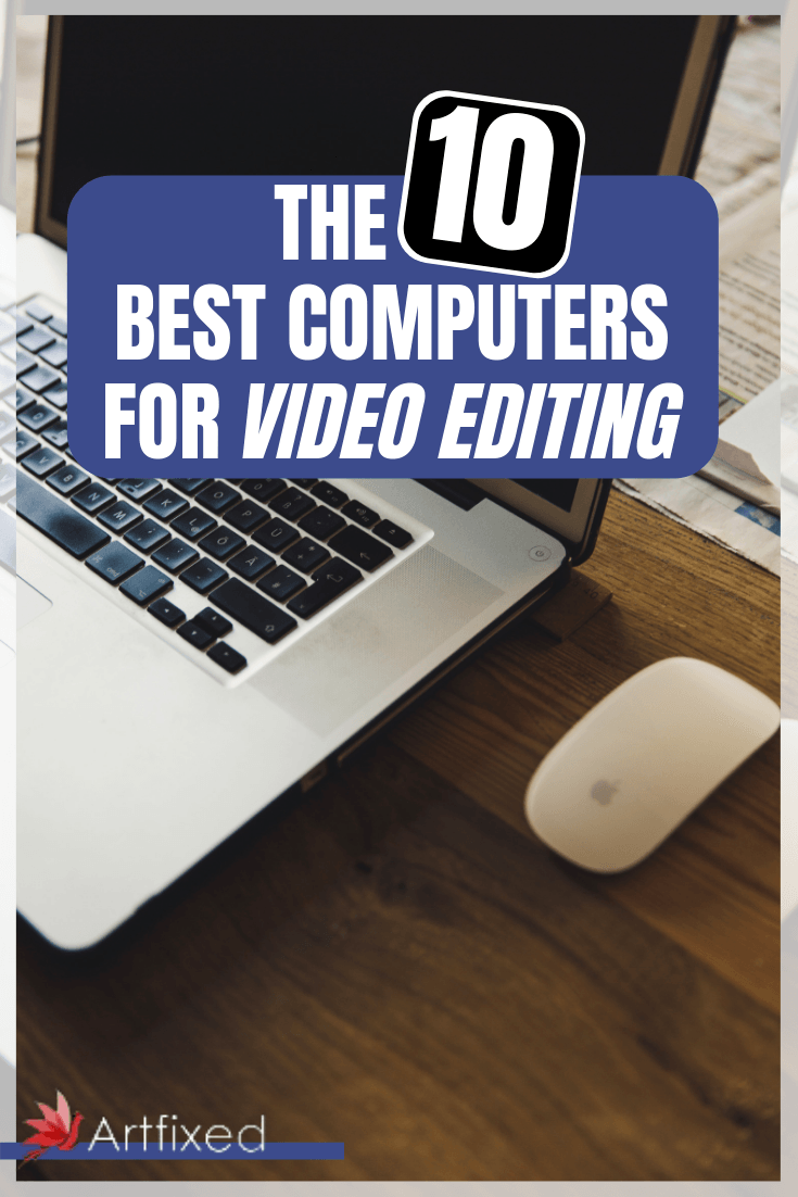 As any video editor knows, it takes a lot of computing power to handle all that goes into creating a beautiful video sequence. To keep workflows smooth and lag-free you're going to need a computer that can keep up with you. In this article, we'll explain what to look for when buying a computer for video editing, and we'll count down the ten best computers for video editing that are available right now. #videoediting #video #videoproduction #videography #photography #editing #art #videographer #aftereffects #filmmaking #filmmaker #cinematography #graphicdesign #sfx