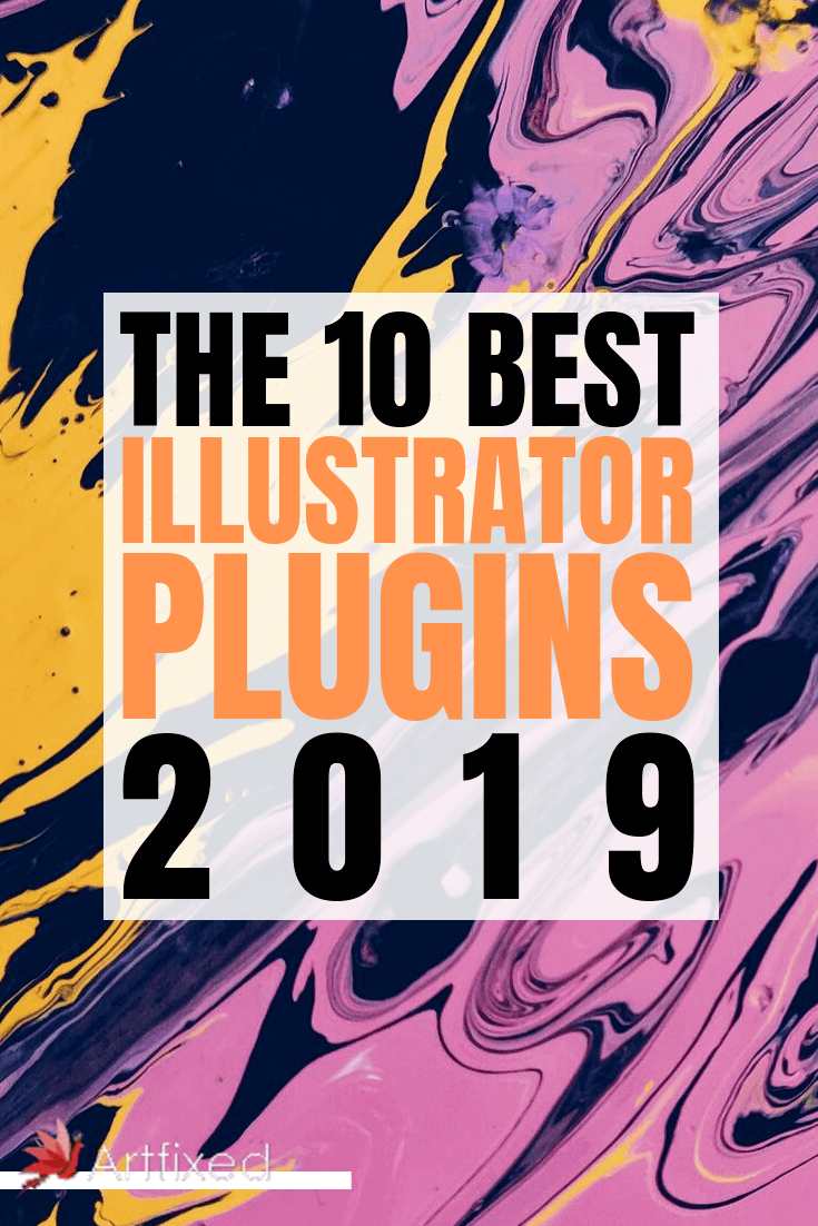 The 10 Best Illustrator Plugins 2019 Artfixed