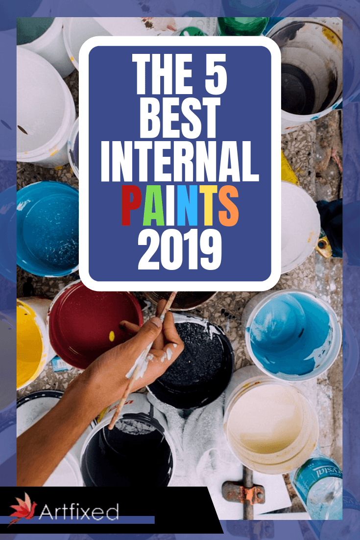 To ensure that you end up with the exact finish that you had in mind, it's important to consider a few factors when shopping for paint. These paints are suitable for both rolls and paint sprayers and airbrushes with proper thinning. #internalpaint #home #renovation #repaint #paint #art #painting #finish #waterbased #acrylic #color #interior