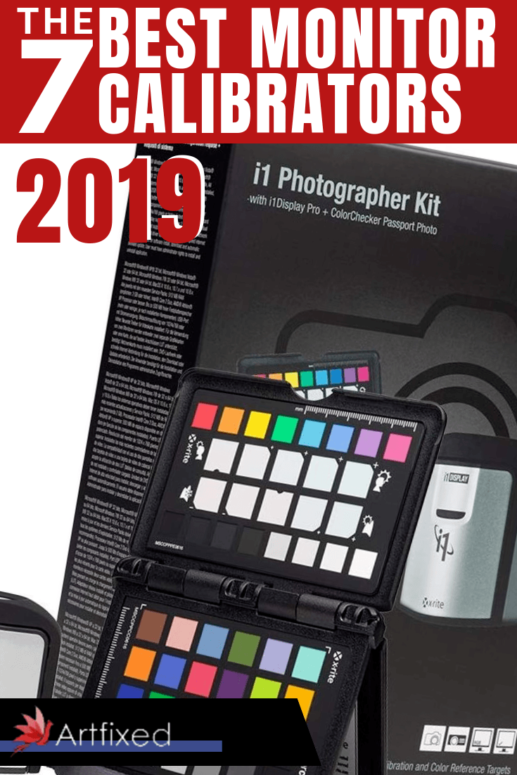 As per our list, you'll find yourself choosing between Datacolor and X-Rite technology when looking for a color calibrator for your computer screens. Each brand has a great range of tools to suit different requirements, so whether you're a professional designer or a hobbyist photographer, there's a color calibration tool out there for you. #photo #photography #photooftheday #resources #guide #review #monitor #calibrators #gadget #technology #tech #android #phones #gadgets #device #electronics #tablets #ipad #apple