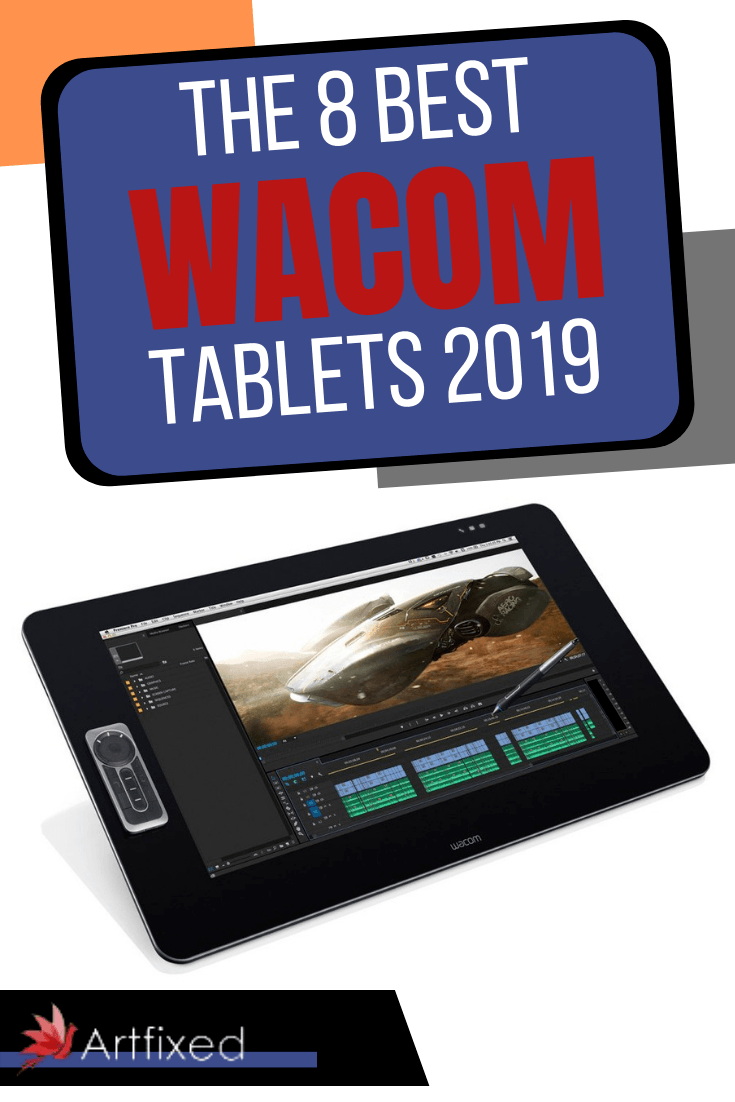 Drawing tablets are hugely popular with digital artists working in fields such as graphic design, animation, and illustration. The choice in Wacom's range is so vast that it can actually be a little overwhelming, so we've put together this guide to help you find the best drawing tablet for your digital artwork. #wacom #digitalart #illustration #drawing #sketch #artist #illustrator #digitalpainting #digitaldrawing