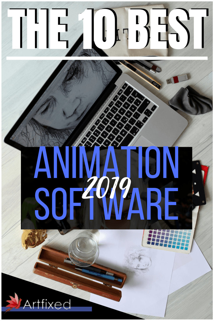 Depending on your price range and medium—3D, or stop-motion, or 2D (hand-drawn)-there are plenty of options to get started. Here's a rundown of some of the best software options for animation. #bestanimation #animation #software #art #technology #illustration #tech #digitalart #motiongraphics #3d #artists