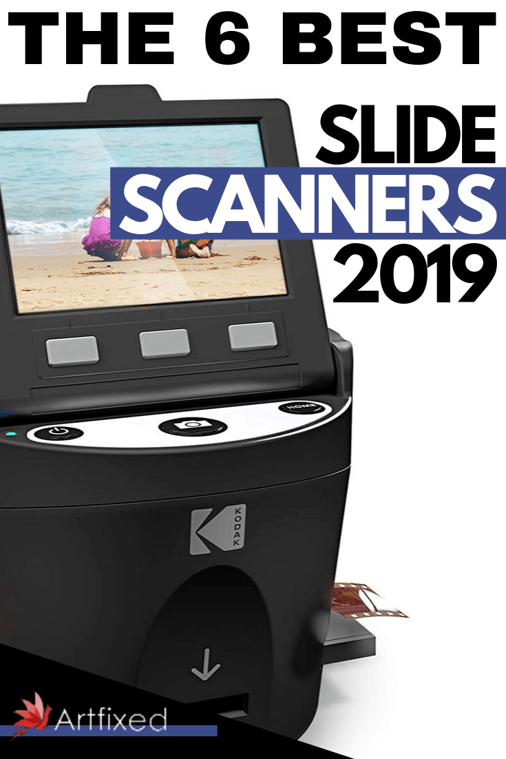 The price range of the scanners available on the market varies hugely, so we've broken down our favorites into three categories: high-end, mid-range and inexpensive. Before you start thinking about which model to go for, here are a few things to consider. #review #slide #scanners #art #photography #photographytips #tech #technology