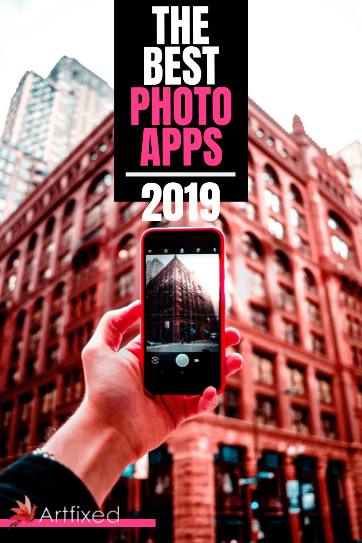 We've compiled a list of the best apps available right now that will turn your most mediocre photography into true works of art. #photo #apps #photography #ios #photooftheday #android #travel #tech #picoftheday #app #marketing #beautiful #happyhour #photographer #startup #art #business #travelphotography #naturephotography #design #edit #software
