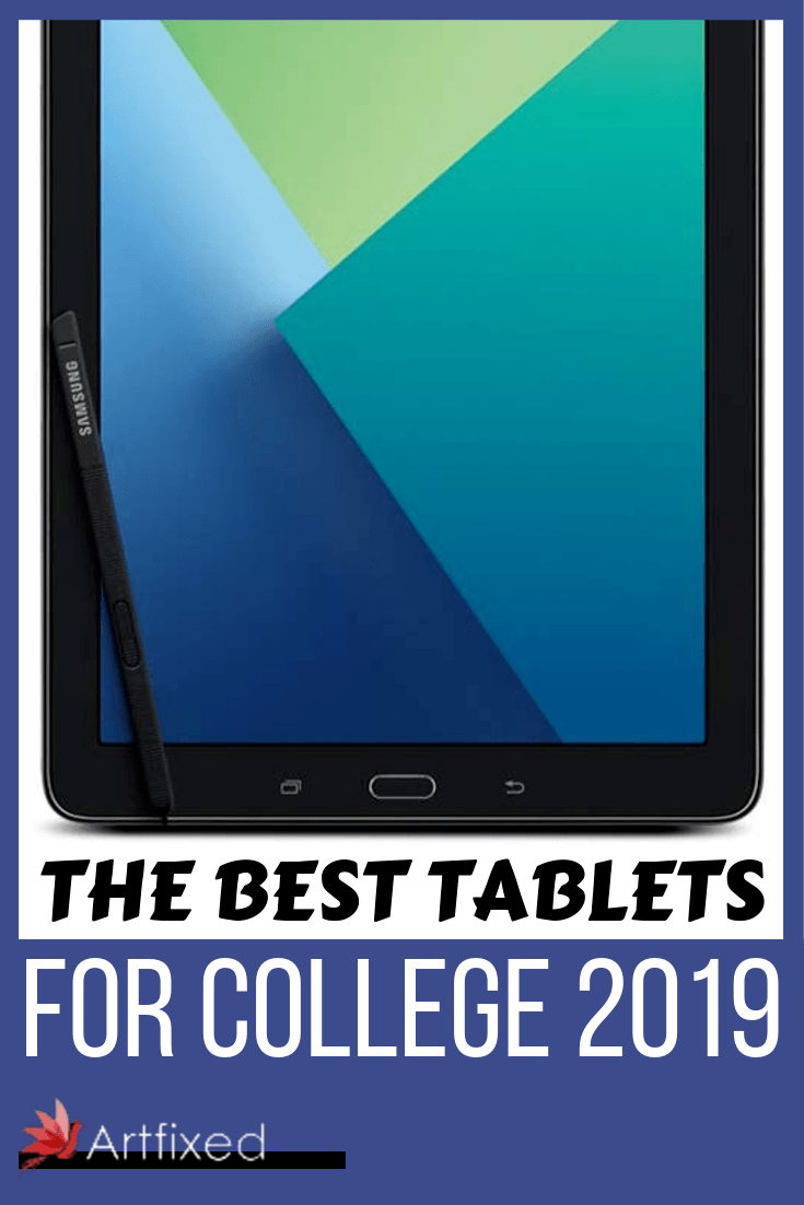 The perfect tablet for college should be cost effective, should support at least 1080 HD resolution and a stylus. Because without a stylus you might as well choose the first one that appeals to you aesthetically. In theory we also want it to be larger than 10 inches to reduce eye strain and make it even easier to take notes with. It should also have back facing camera so we can take pictures of the notes on the blackboard or our friend's notebook. Last but not least, it needs to have the longest battery life we can find. #tablets #college #ipad #university #electronics #collegelife #android  #technology #gadgets #school #tech #student #device #education
