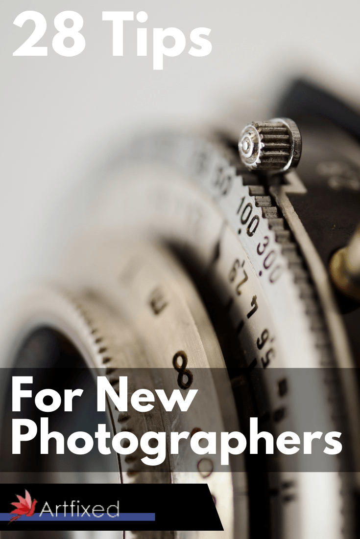 Photography is an incredibly enjoyable hobby that can be super fun and rewarding. But, it's also a difficult art to master, and it will likely take years to create the type of images that will truly satisfy your creative vision. When you're first starting out, you'll need to learn technical skills and to develop your photographer's eye, while also training yourself to find photographic opportunities in everything around you, which can seem like a daunting task. #photographers #tips #photography #photographer