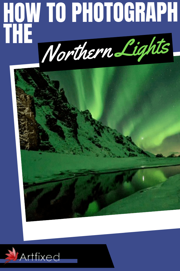 The aurora borealis, or 'the northern lights' are perhaps the most iconic natural phenomenon to occur on earth, and almost everyone has seen incredible photography of colored particles dancing across the night sky. #northern #lights #photography