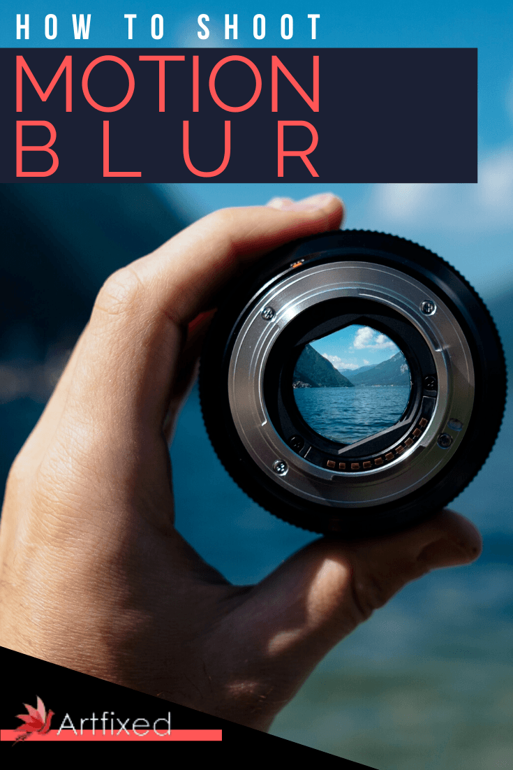 Although as a photographer you'll generally want to avoid blur, using it in the correct way can create stunning imagery. Motion blur is one of the most striking effects that a photographer can produce, and it can add so much interest to an otherwise uninteresting scene. #shoot #motion #blur #photography #art
