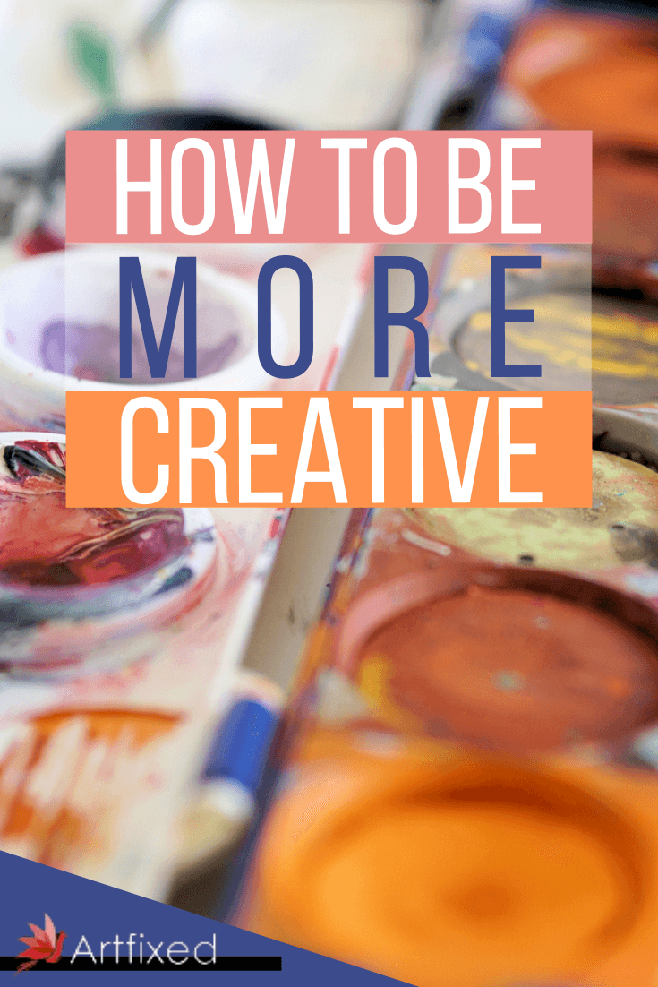 The ability totranscendtraditional ideas, rules, patterns, relationships, or the like, and tocreate meaningful new ideas, forms, methods, interpretations.Here you'll findreal evidence-based tips and tricks toincreaseyourcreativity. Some of it supports common wisdom, some goes against it. #creative #art #artist #design