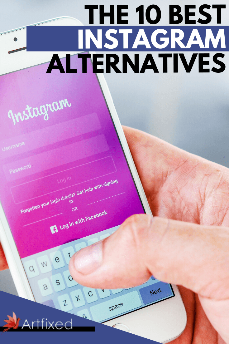 Almost everyone in the world with a smartphone knows what Instagram is, and with close to 1 billion users it is undoubtedly the most popularphoto editingand sharing app available today. #instagram #alternatives #instagood