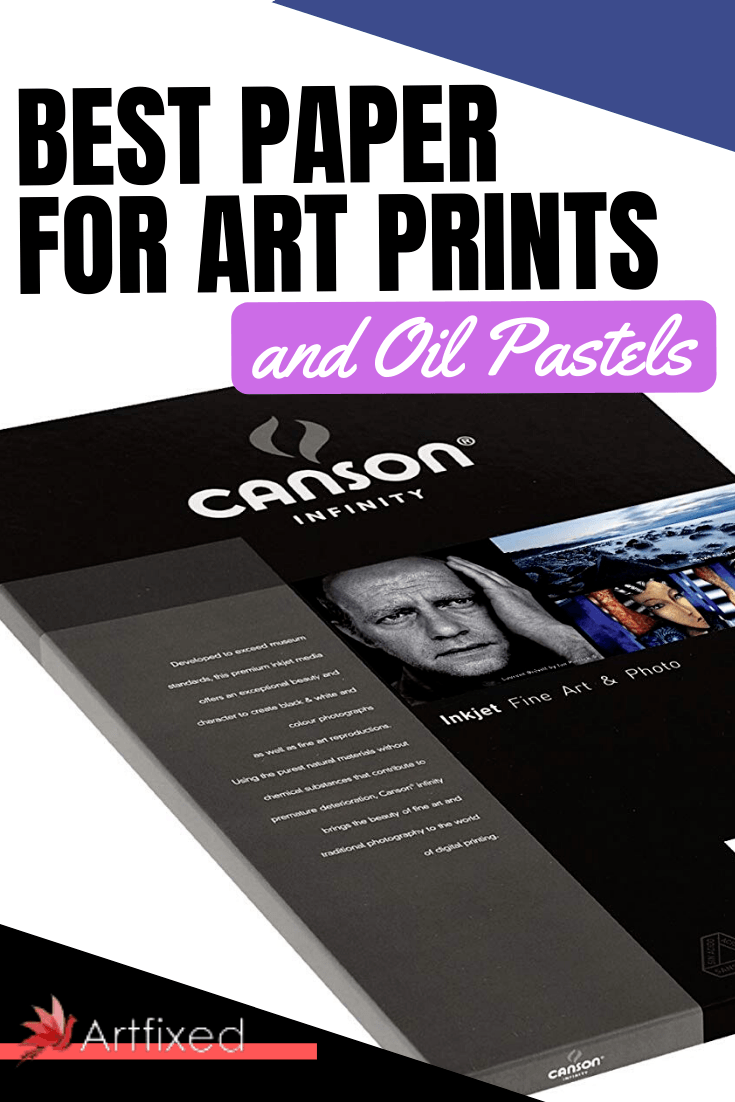 Paper is used for documents, writing, art and print. It's a commodity and adds a sense of permanence. Now-a-days, paper is made from several renewable sources, it's inexpensive and lasts for decades. As an Artist, you want the best kind of paper for oil pastels.#paper #art #prints #oil #pastels